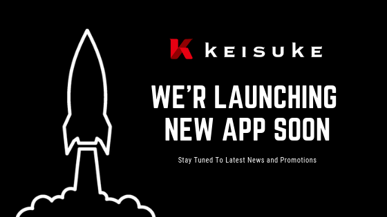 Stay Tuned to Latest News and Promotions | We'r Launching New App Soon