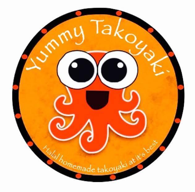 Yummy Takoyaki